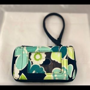 🌻Thirty-One  wallet/card case